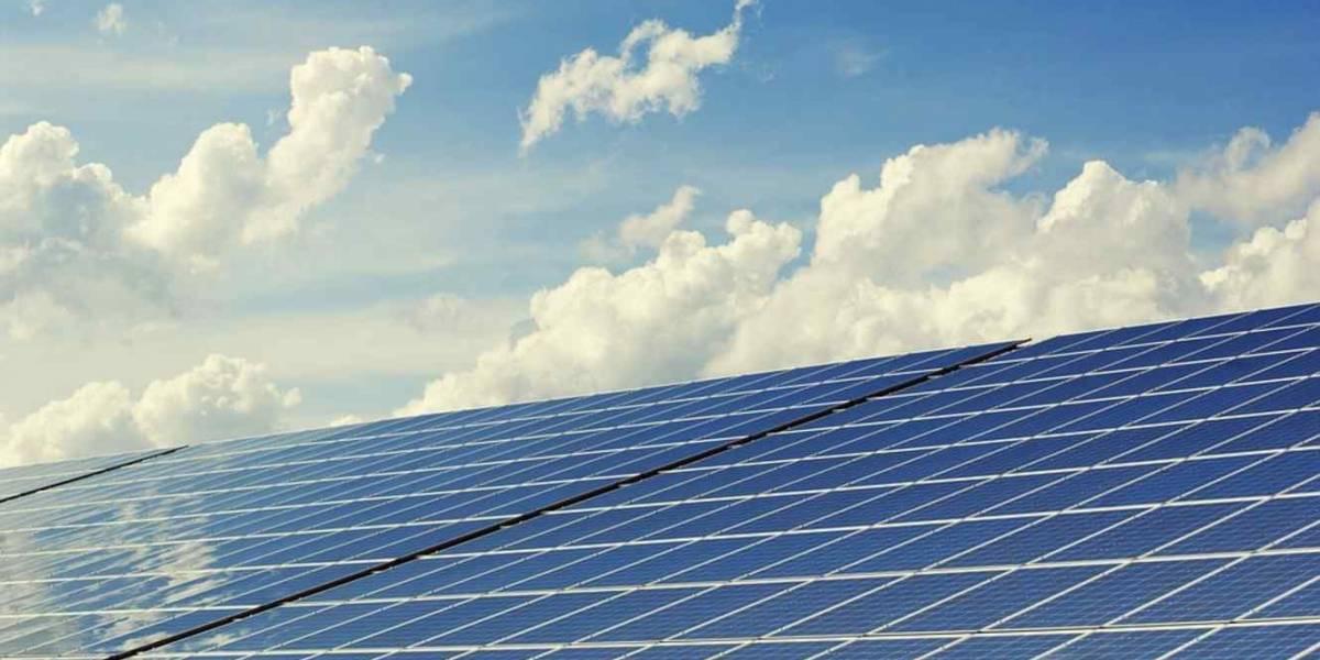 Taiwán quiere crear la segunda mayor empresa mundial de energía solar