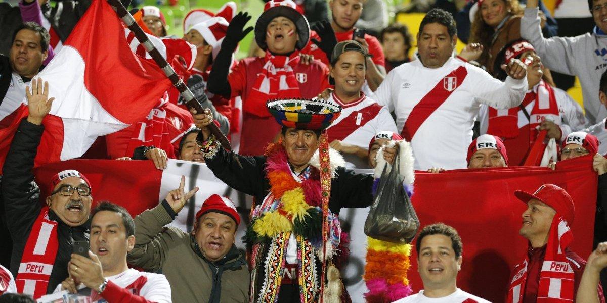 Locura total: peruanos agotaron las entradas para repechaje ante Nueva Zelanda en menos de 5 minutos