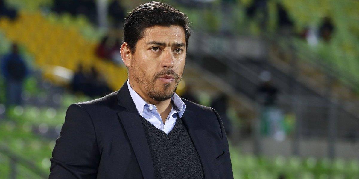 """En Wanderers se acabó la paciencia: """"La era de Nicolás Córdova es un absoluto fracaso"""""""