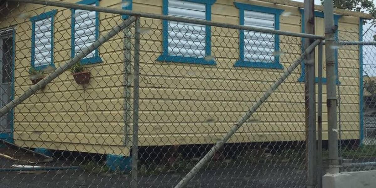 Escuelas Montessori se levantan en comunidades afectadas por huracán María