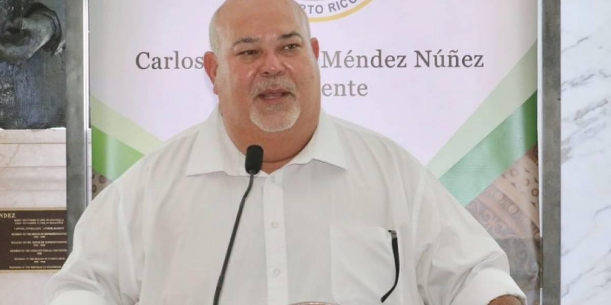 "Johnny Méndez sobre libertad religiosa: ""Proyecto tiene todavía posibilidades"""
