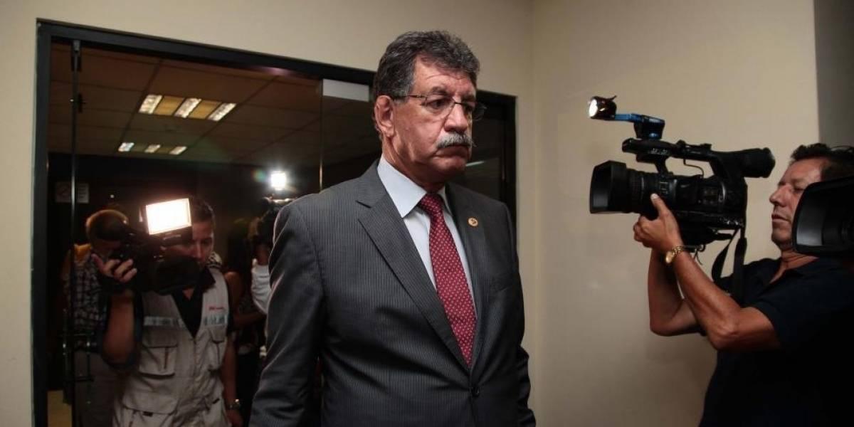 Patricio Torres de Liga de Quito, ¿candidato a la presidencia de la FEF?