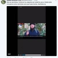 Abdala Bucaram reacciona a noticias del El Mercioco