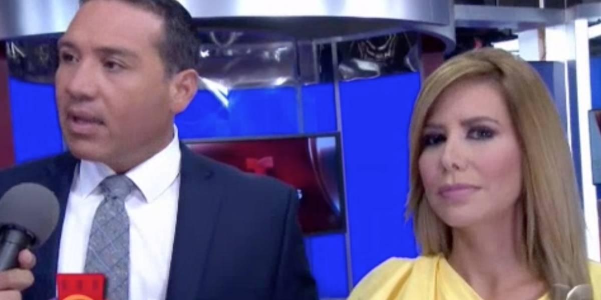 Telenoticias estrena nueva edición mañanera