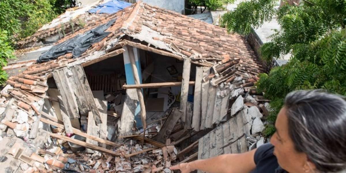 Estos son los recursos que se destinan a la reconstrucción tras sismos