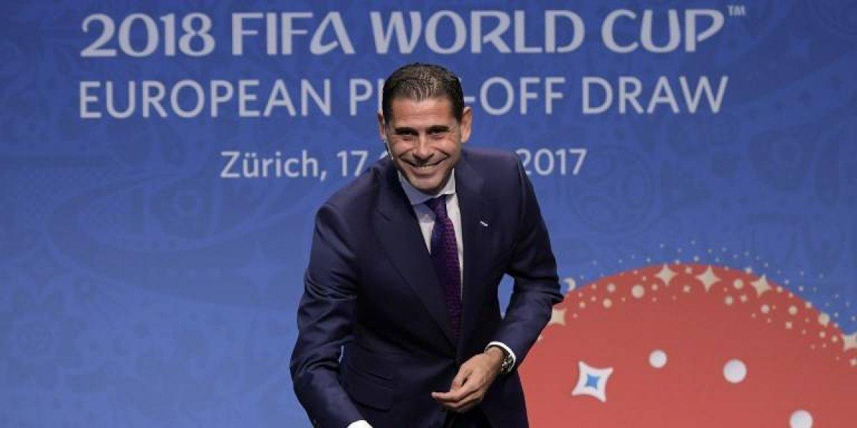 El sorteo por los repechajes en Europa le deparó un duro rival a Italia