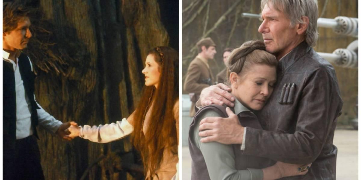 La película de Star Wars sobre Han Solo se titulará Solo