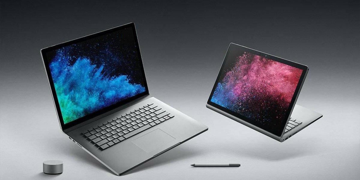 Surface Book 2: La laptop definitiva de Microsoft regresa
