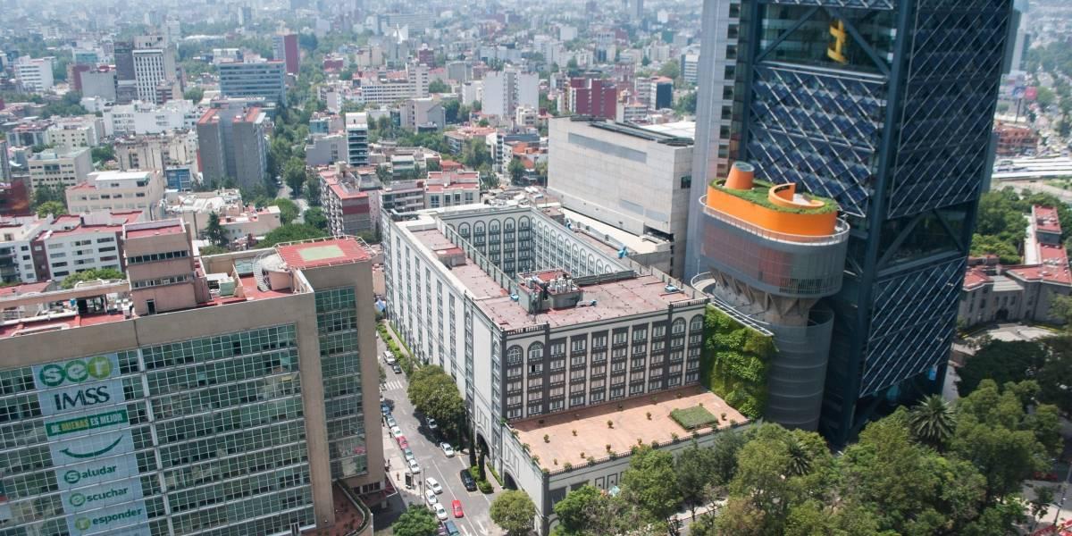 Se dispara 30%demanda de oficinas de lujo en CDMX
