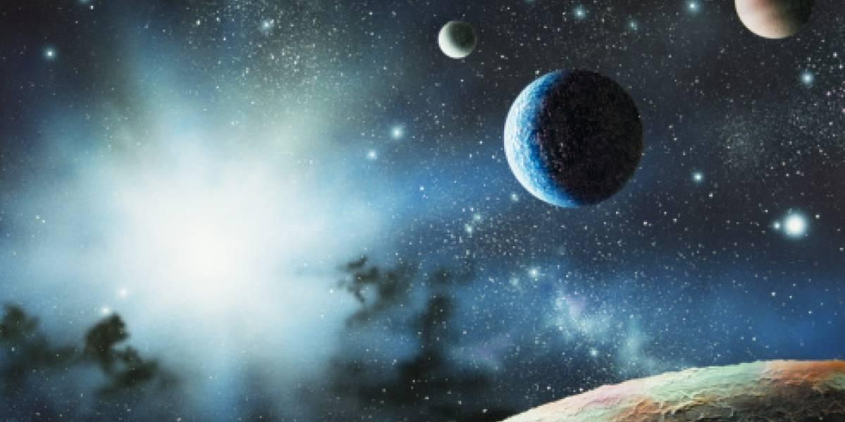 16 planetas y satélites que se pueden explorar con Google Maps