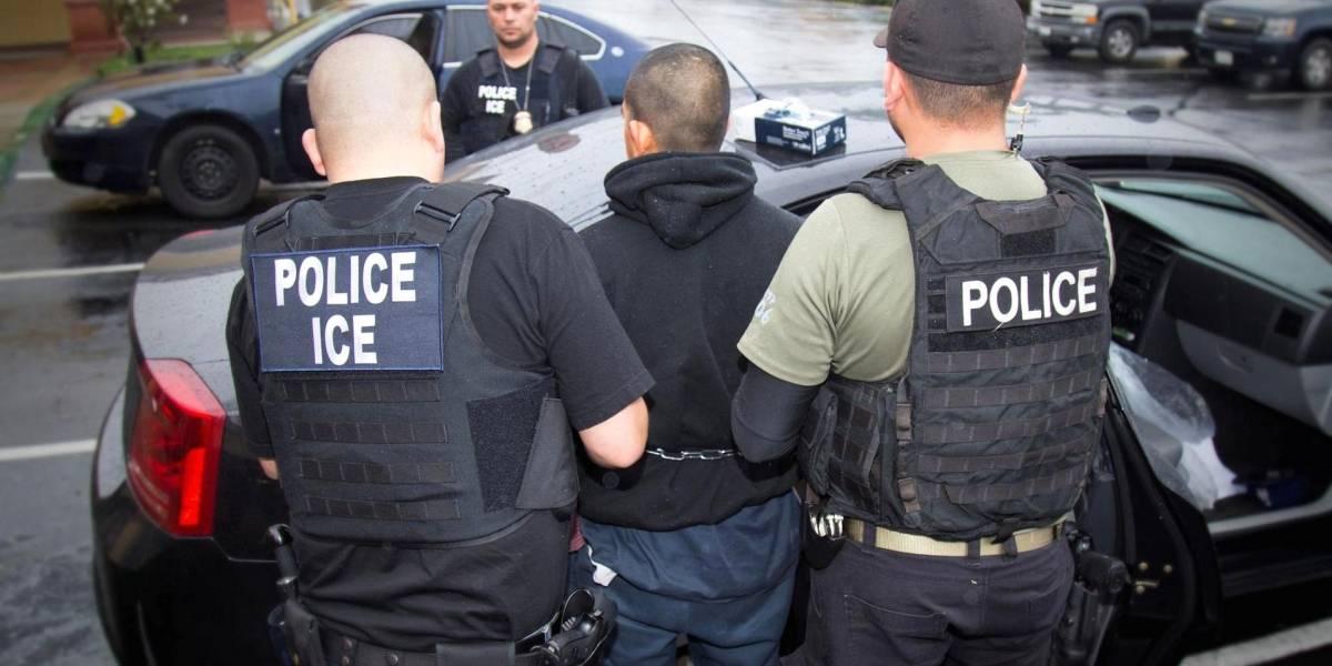 Bajan 31% deportaciones de mexicanos en era Trump