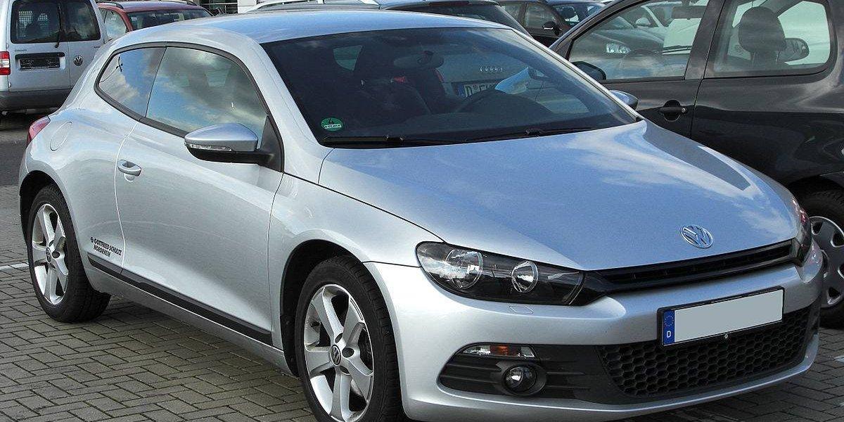 ¿Llegó el fin del Volkswagen Scirocco? La electricidad podría resucitarlo