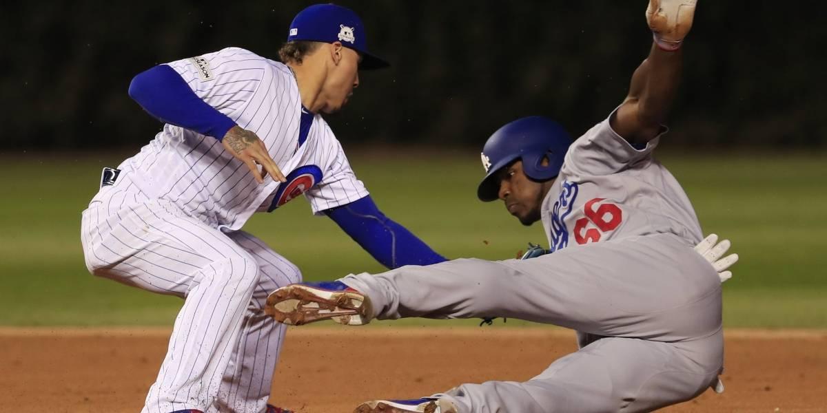 Imparables los Dodgers en su camino a la Serie Mundial