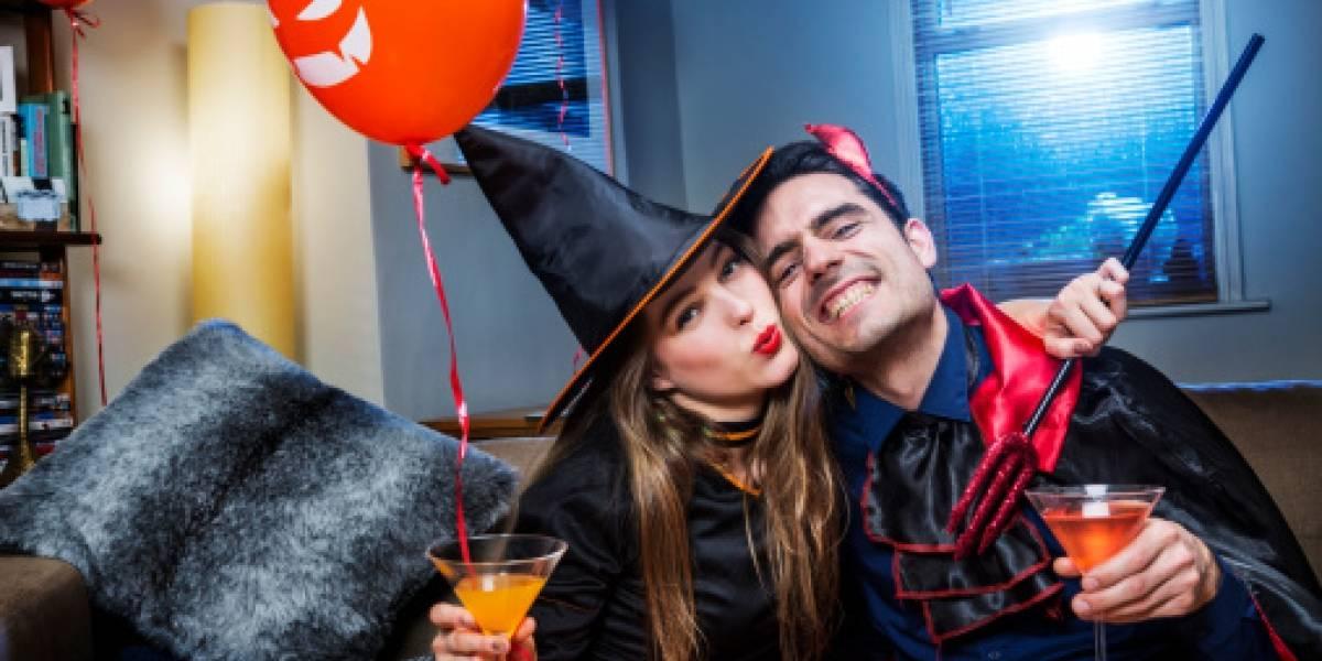 Dime qué signo zodiacal eres y te diré qué disfraz de Halloween debes usar