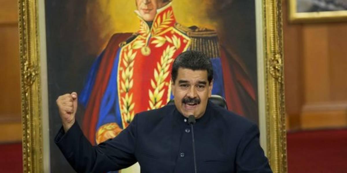 Oficialismo logra 18 gobernaciones en Venezuela