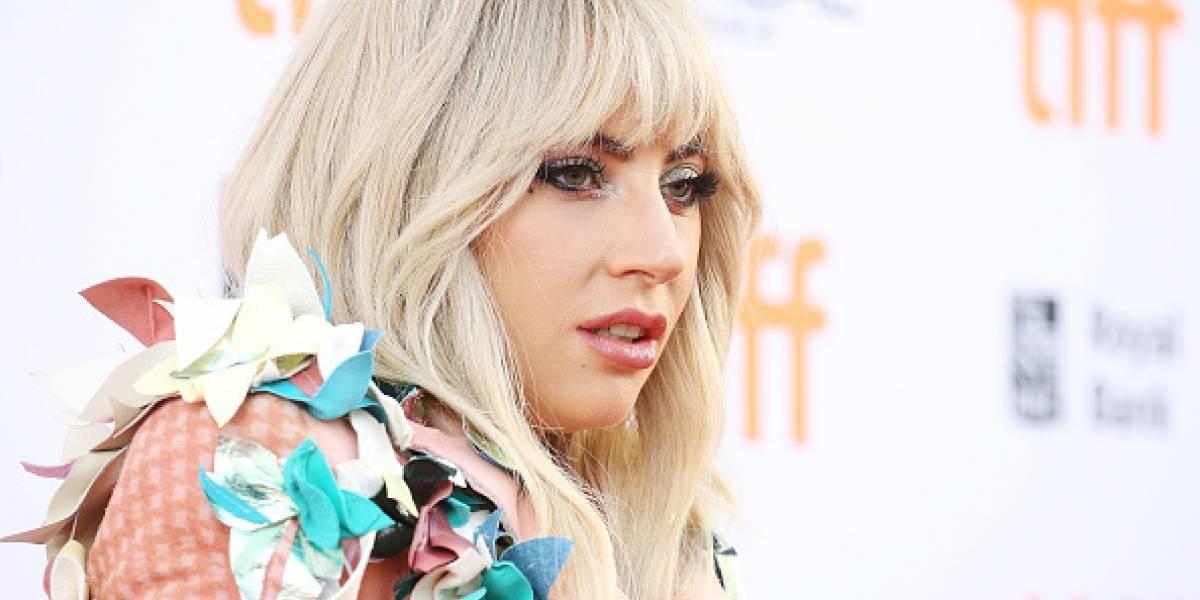 El bikini de Lady Gaga enloquece a usuarios en redes