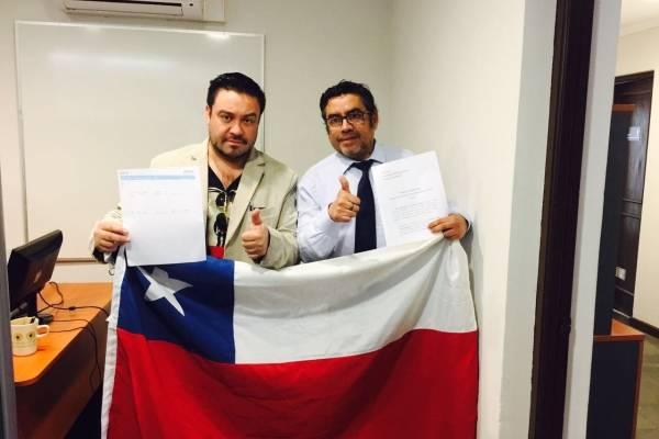FIFA acoge denuncia de abogados chilenos por arreglo entre Perú y Colombia