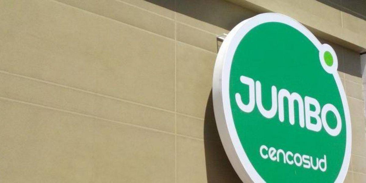Supermercado Jumbo deberá pagar $12,5 millones a cliente por robo de vehículo