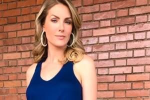 Ana Hickmann expõe hater que xingou seu filho no Instagram