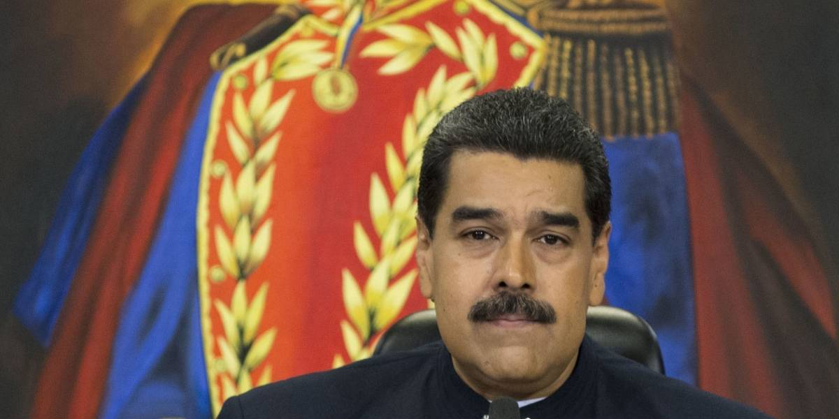 Maduro llamará a cuentas a Facebook y a otras redes sociales por mensajes contra su gobierno