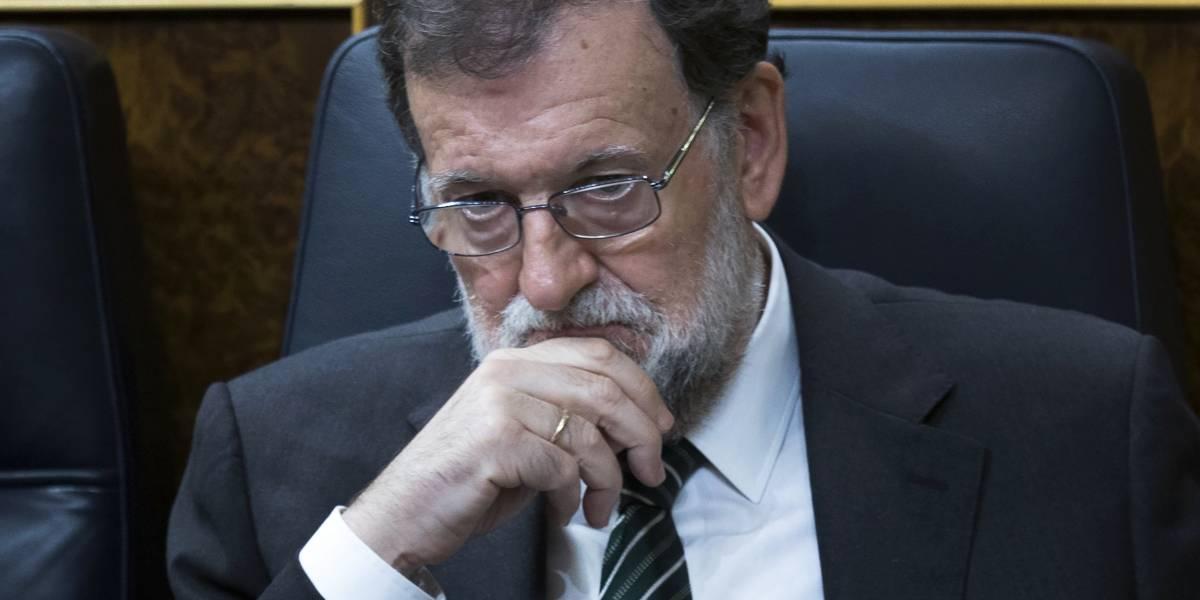Rajoy podría intervenir en Cataluña si Puigdemont convoca a elecciones