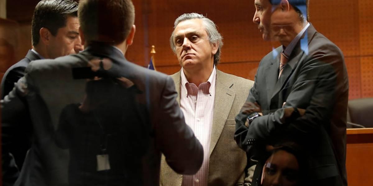 Reformalizan a Pablo Longueira en el caso SQM por