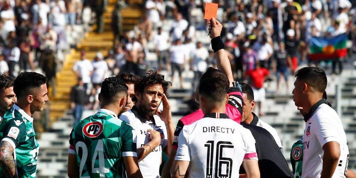 """El Mago Valdivia pide perdón tras ser suspendido otra vez: """"Volveremos más fuerte"""""""
