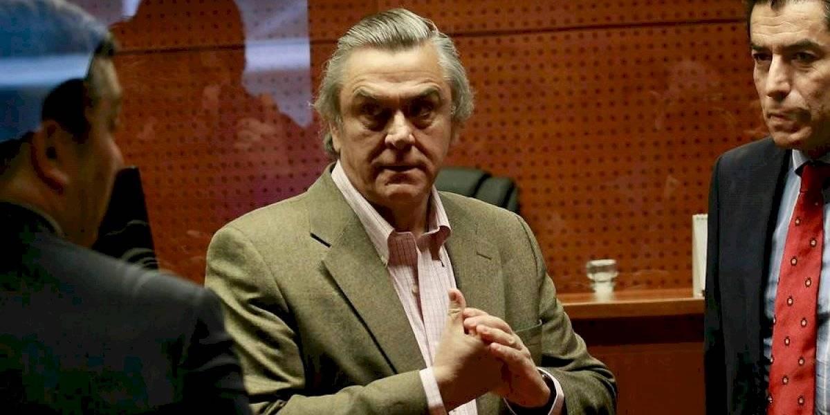 """Vuelve Longueira y critica la """"frivolidad de algunos en la UDI"""""""