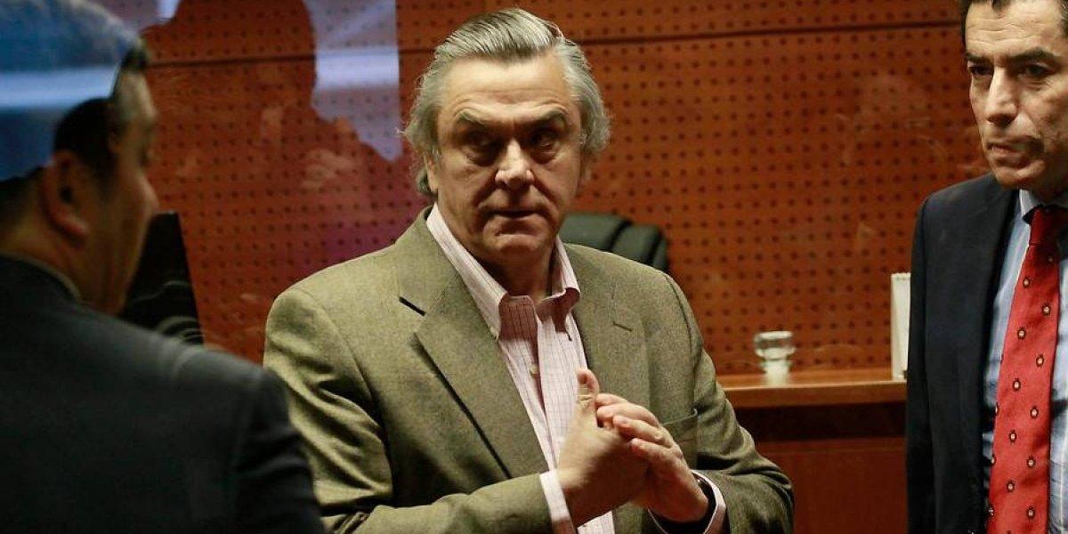 SQM: Longueira suma acusaciones de nuevos delitos y rechaza salida negociada