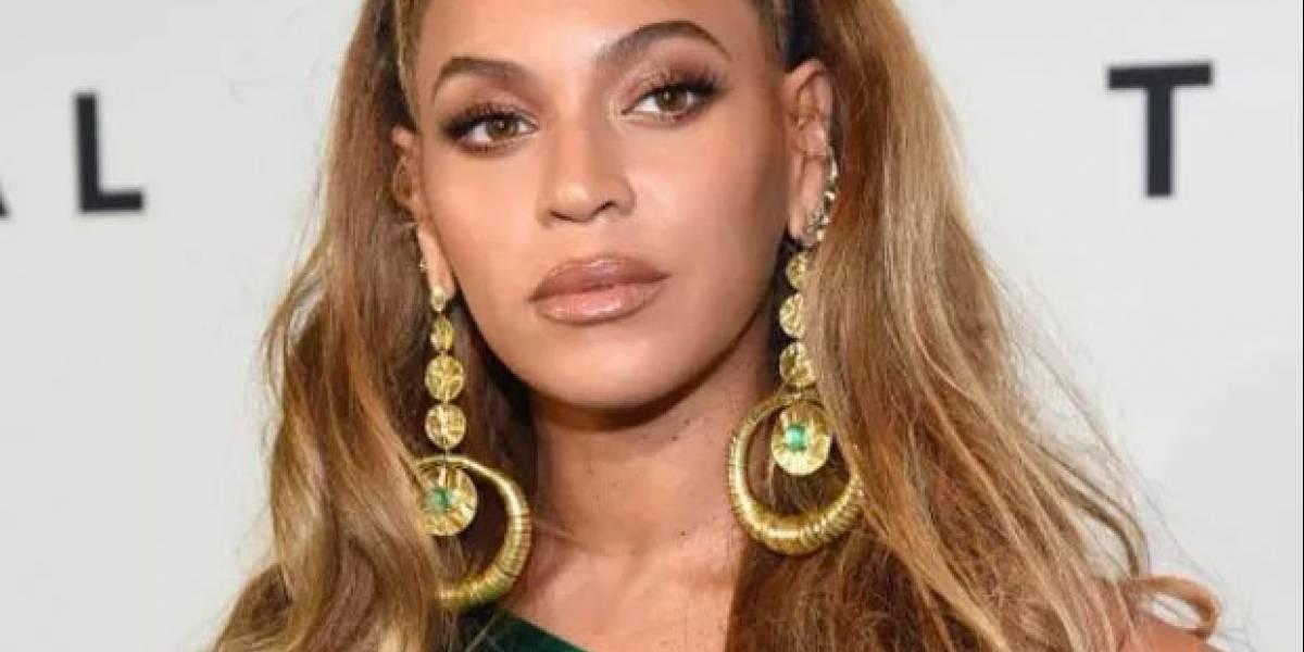 Beyoncé é confirmada no elenco de versão com atores de O Rei Leão
