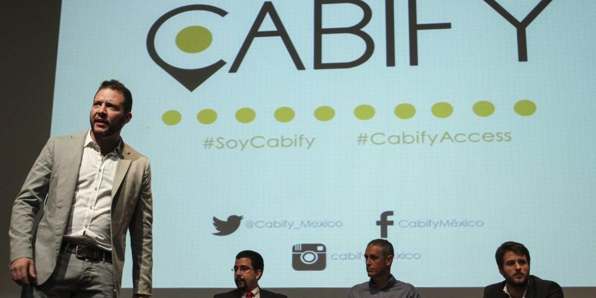 Promueve Cabify asociación de transporte ejecutivo