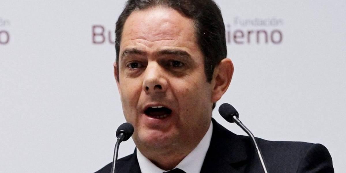 CNE estudia posible revocatoria de la candidatura de Vargas Lleras