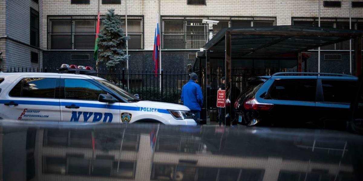 Extraña muerte de colombiana en Nueva York