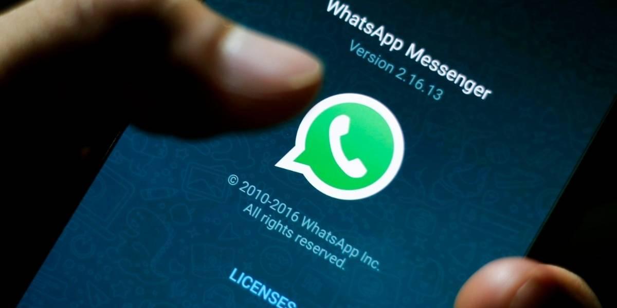 ¿Quiere saber si desconocidos tienen su número de WhatsApp?