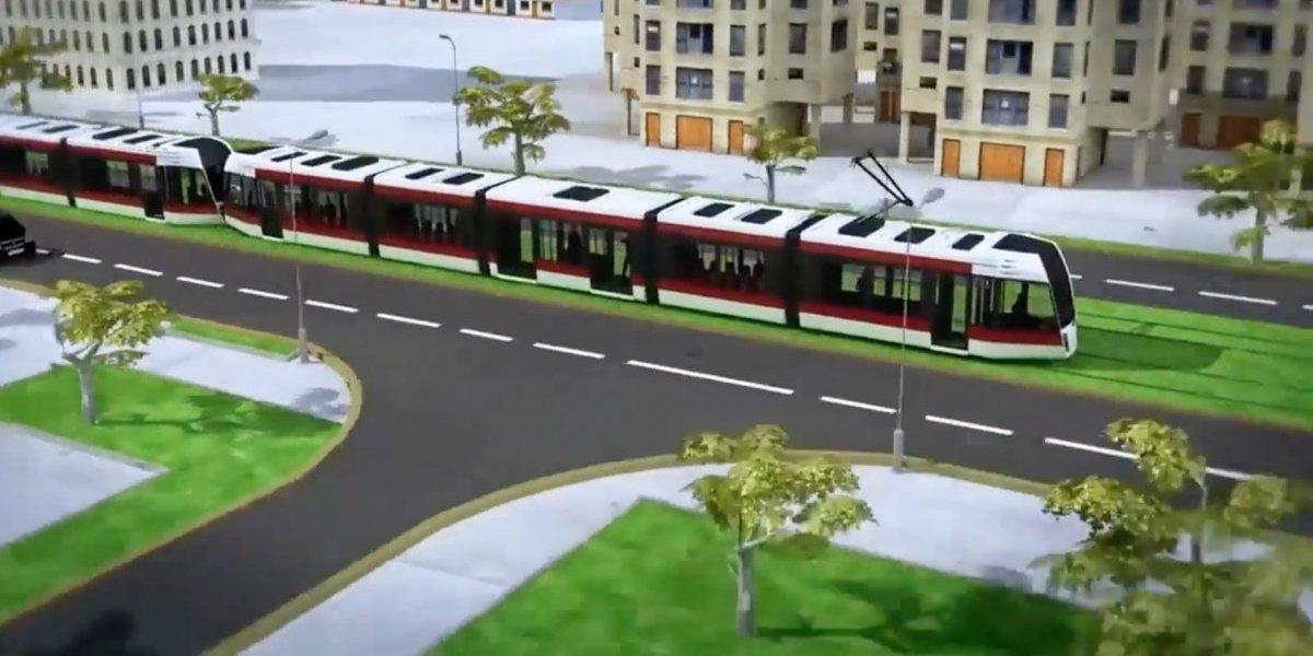 Tranvía del sector oriente de Santiago tiene nuevo freno: tras ocho años de papeleo ahora plantean plebiscito para evaluarlo