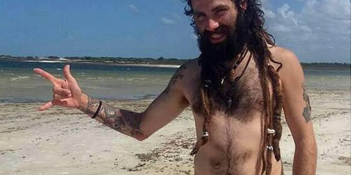 """Caso Santiago Maldonado: familia asegura que aún """"no es posible establecer la identidad"""" de cuerpo encontrado en río Chubut"""