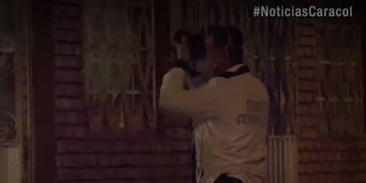 Hombre habría sido asesinado por su vecino en el noroccidente de Bogotá