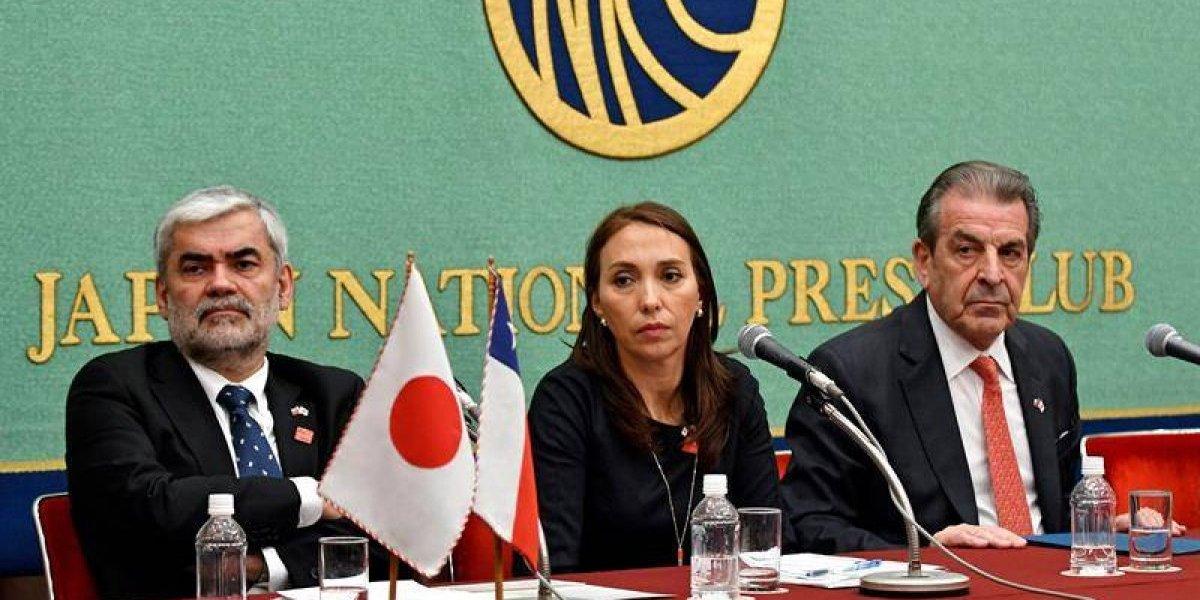 Chile abre en Japón su primera oficina de promoción de inversiones en Asia