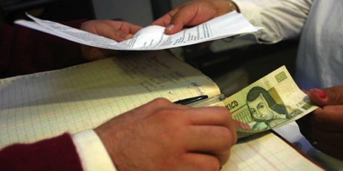 México, primer lugar en sobornos