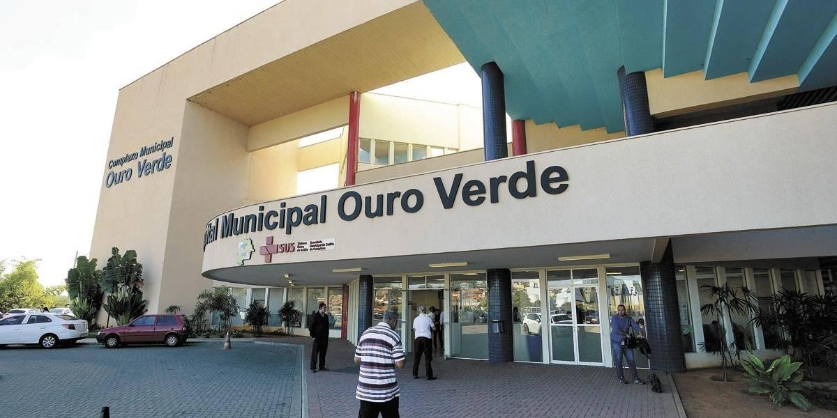 Após operação, Campinas decreta intervenção no Hospital Ouro Verde