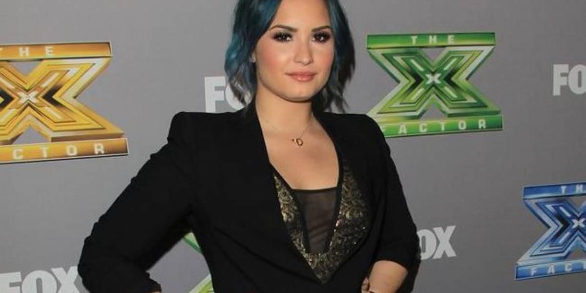 Demi Lovato habló sobre su adicción a las drogas