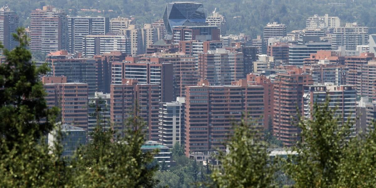 Venta de viviendas en el Gran Santiago termina con repunte de 2,7% en el último cuarto de 2017
