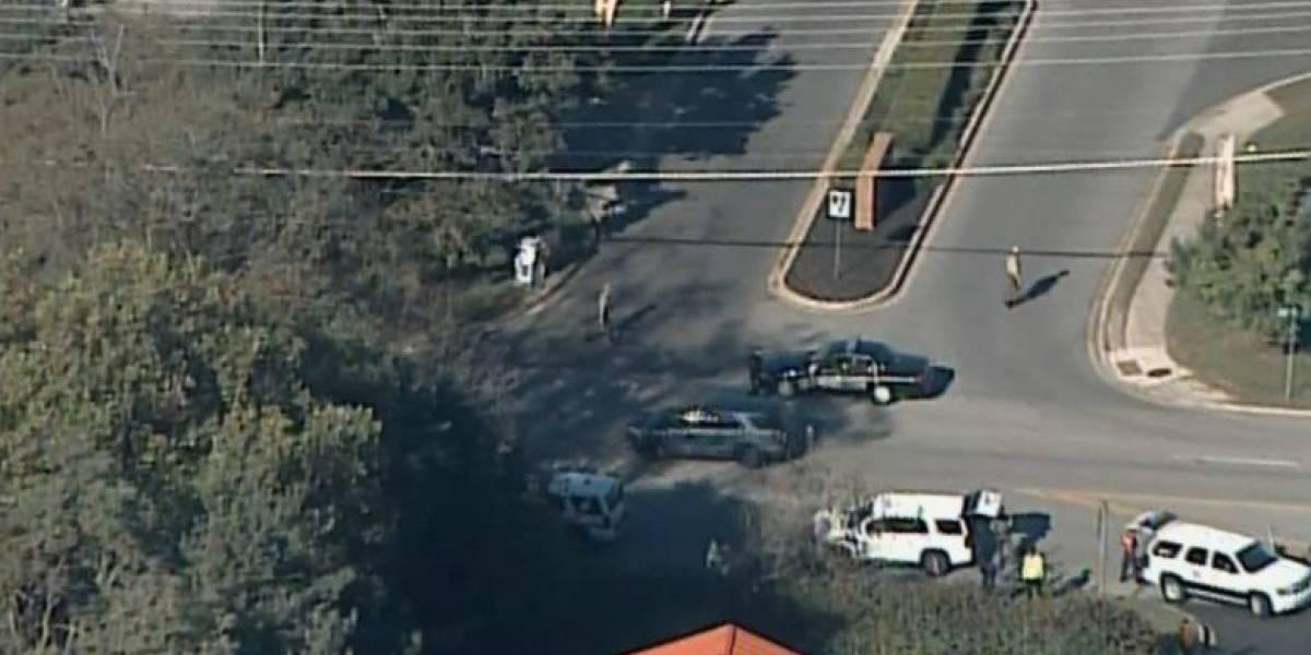 Se reporta tiroteo en Maryland, hay al menos 5 lesionados