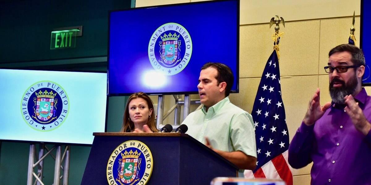 Gobierno calcula el éxodo de alumnos a raíz de María