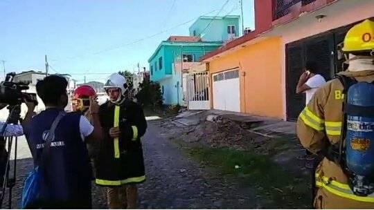 Localizan en Tepic la fuente radioactiva robada