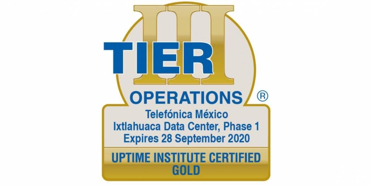 Otorgan a Telefónica México certificación internacional en Operación Sostenible