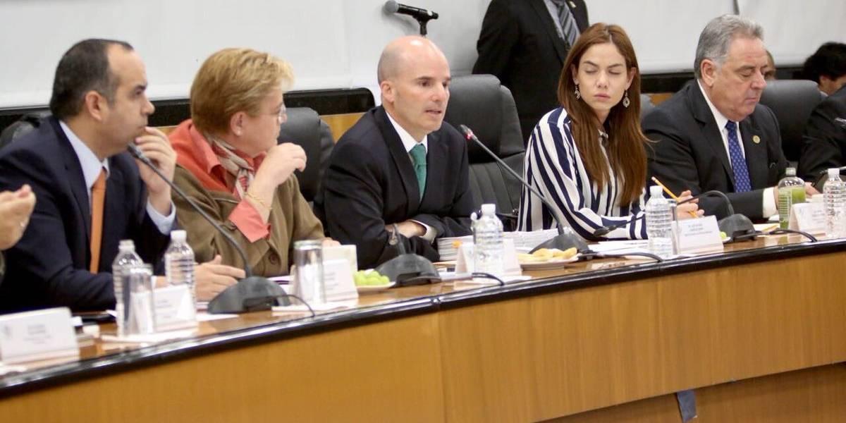 Robo de combustible de Pemex se redujo 30% en lo que va del año: González Anaya