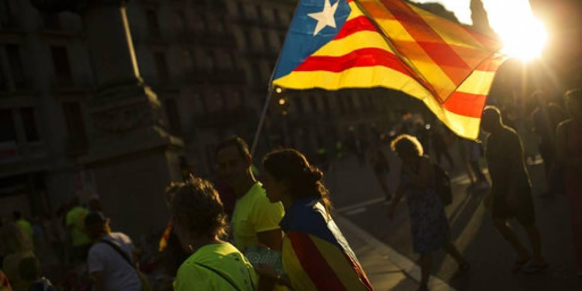 España confirma que contempla suspender la autonomía de Cataluña