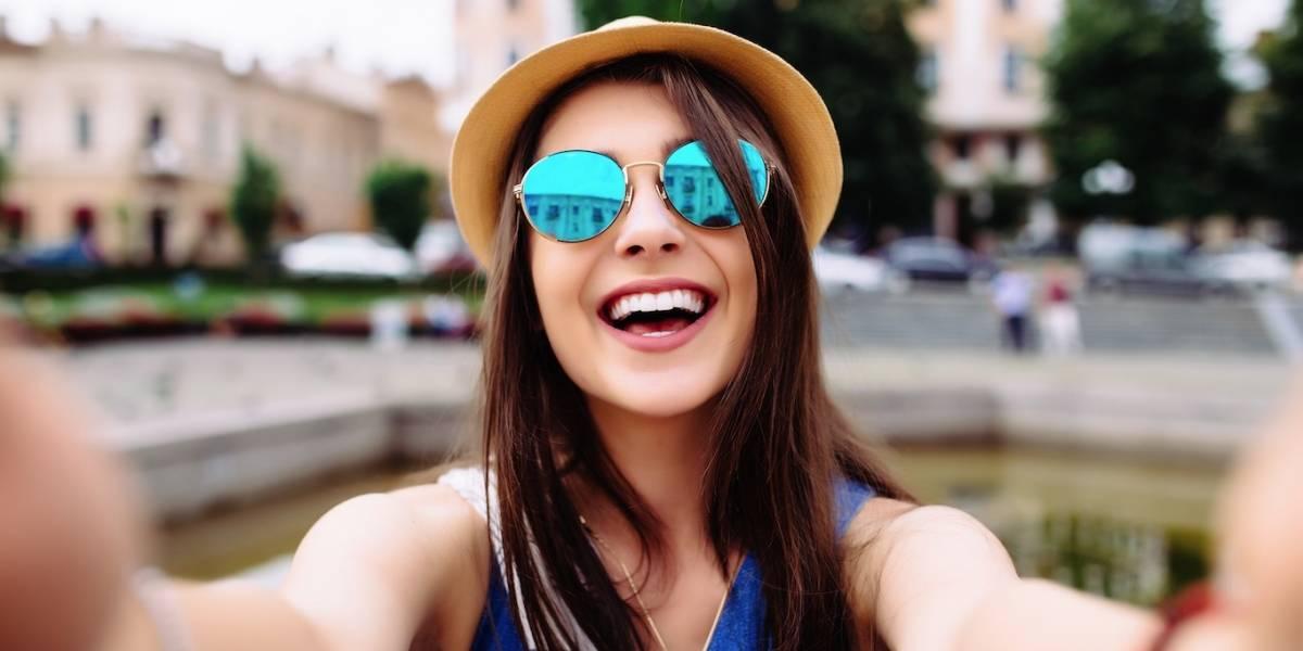 Lleva tus fotos a otro nivel con el Huawei P10 Selfie