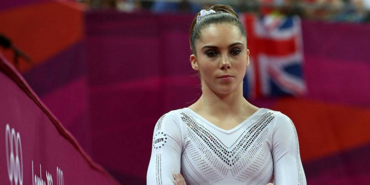 Ex gimnasta McKayla Maroney revela que sufrió abuso sexual